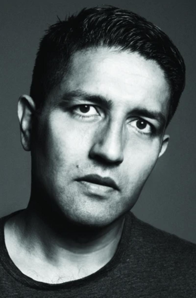 Osman Yousefzada is a internationally celebrated fashion designer from Birmingham