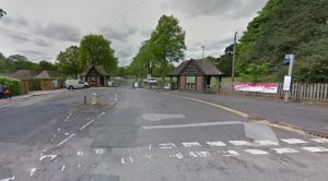Elderly man dies after car hits bollard in Sutton Park