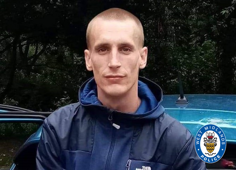 Thomas Rogers, 22, tragically died after being stabbed