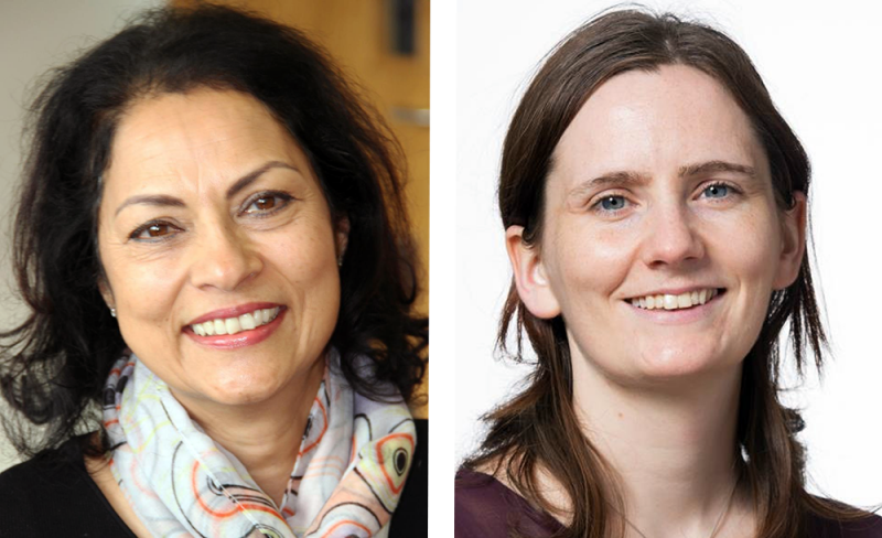 Anita Bhalla OBE, co-chair of the West Midlands Leadership Commission and Cllr Brigid Jones have welcome the RACE code