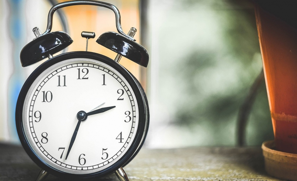 Daylight saving time: When do the clocks go back?