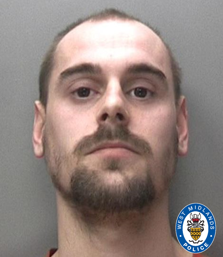 David Williams, 32, was found at a flat in Riley Square, Coventry on 26 October