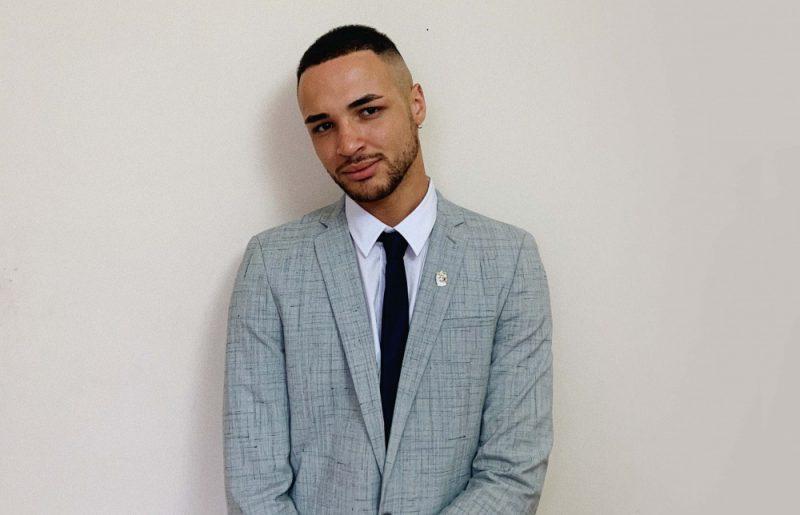 Joshua Williams is a writer, presenter, social justice activist and brand ambassador