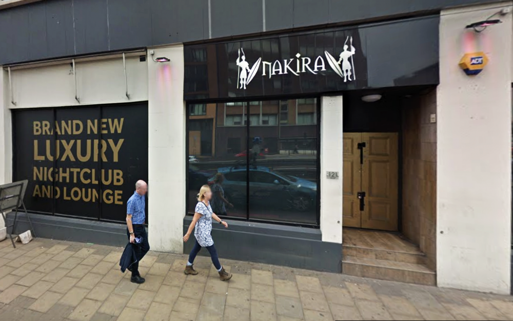 Nakira nightclub and 'Petite Afrique' restaurant have licences revoked for operating after 10pm
