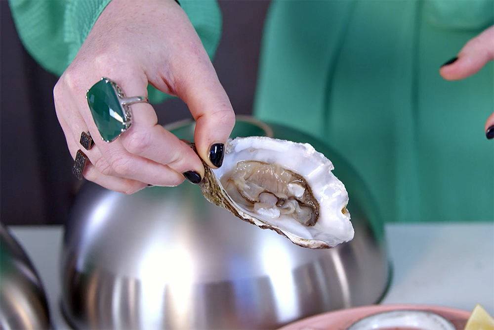 Oysters, olives and blue cheese among most disliked foods by Brits, according to new research