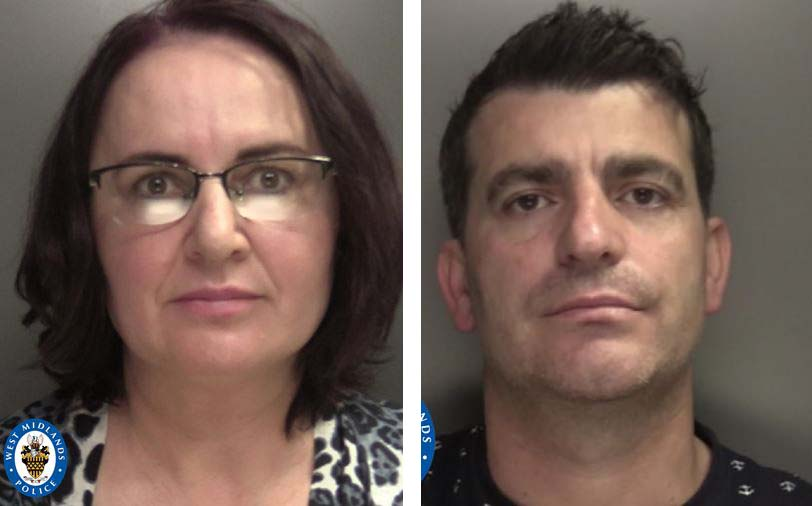 Fraudulent charity bosses jailed for illegal trafficking racket exploiting undocumented migrants