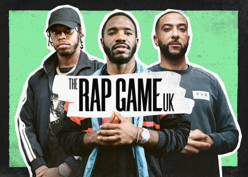 The Rap Game UK returns for a second series on BBC Three