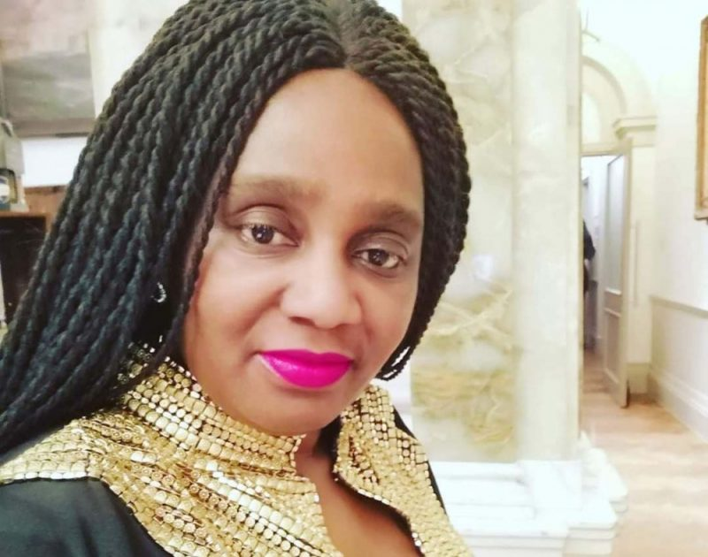 Farisai Dzemwa is the founder of Community Integration Hub