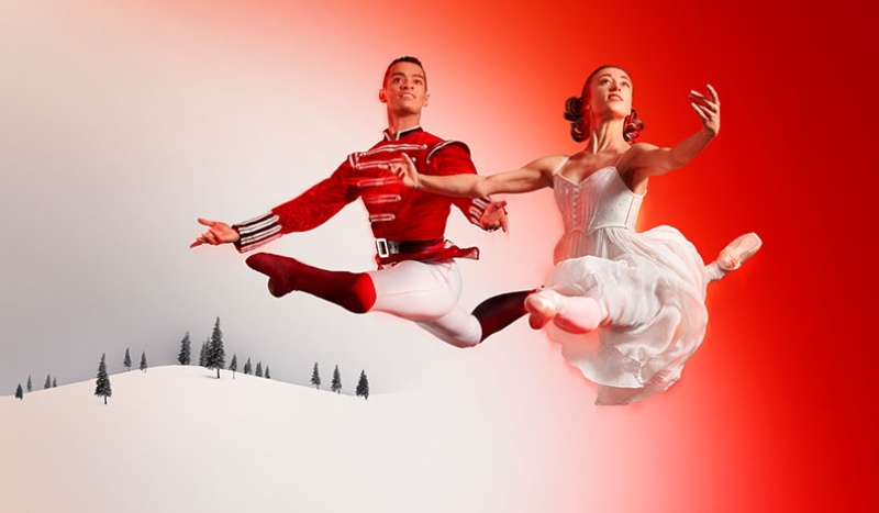Tier 3 lockdown brings changes to Christmas ballet show in Brum