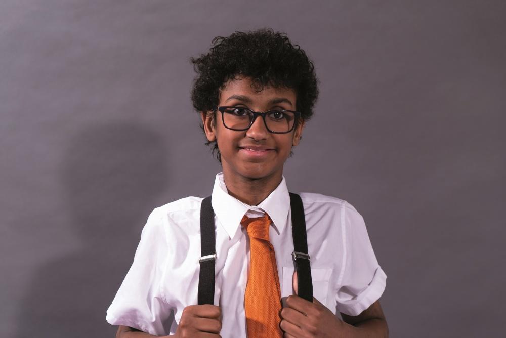 Deaf Birmingham teenager wins award for teaching over 50,000 people sign language online