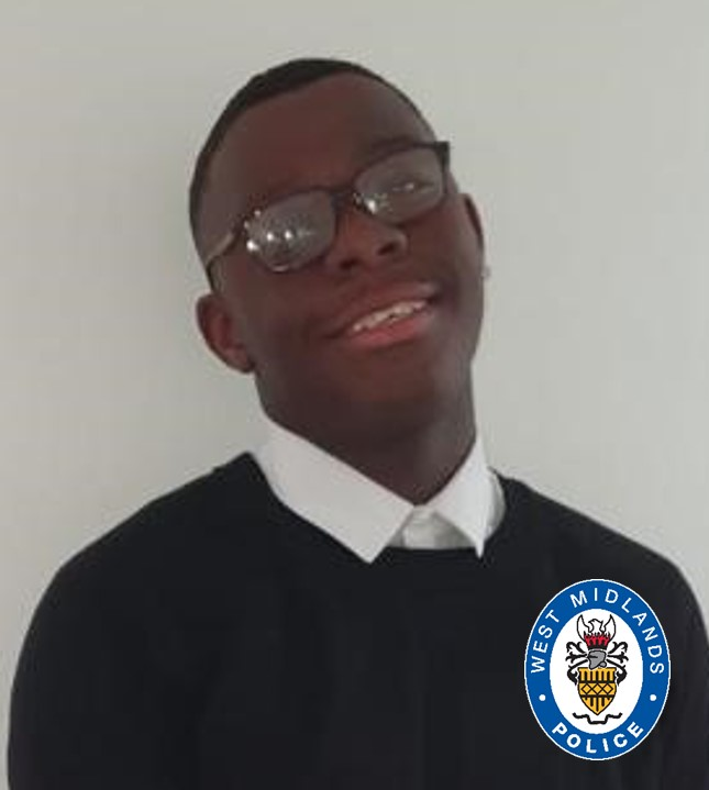 15-year-old Keon Linwood died after being attacked in Lincoln Road in Handsworth