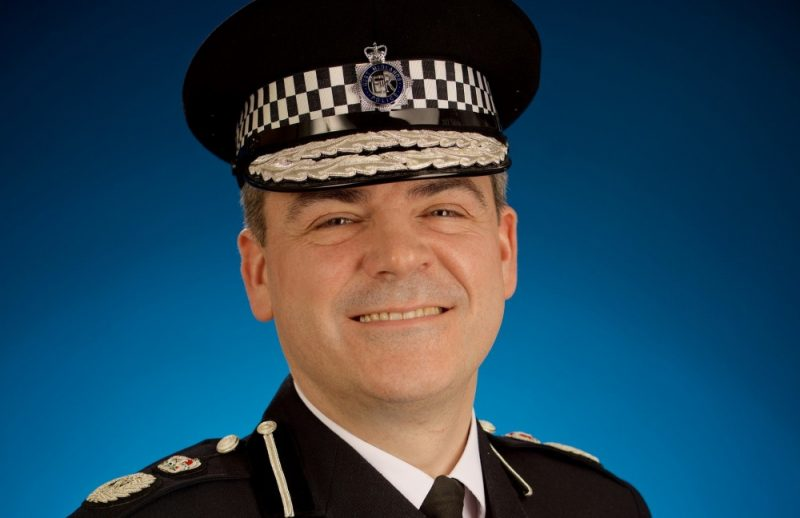Two MPs have written to Chief Constable Dave Thompson to criticise the decision to fine campaigners