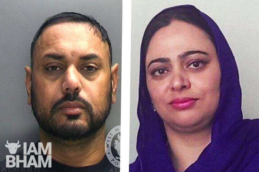 Gurpreet Singh found guilty of murdering wife in family home and blaming it on burglars