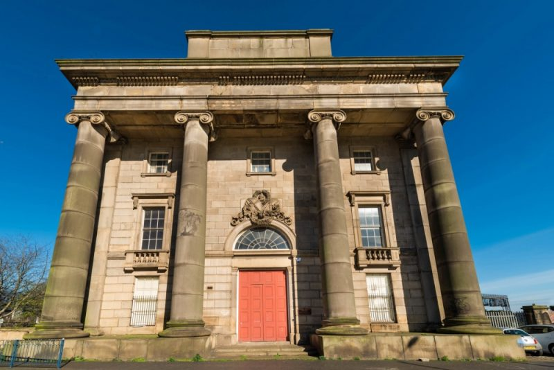 Birmingham City Council has reached an agreement around integrating the Old Curzon Street Station into the new HS2 terminus