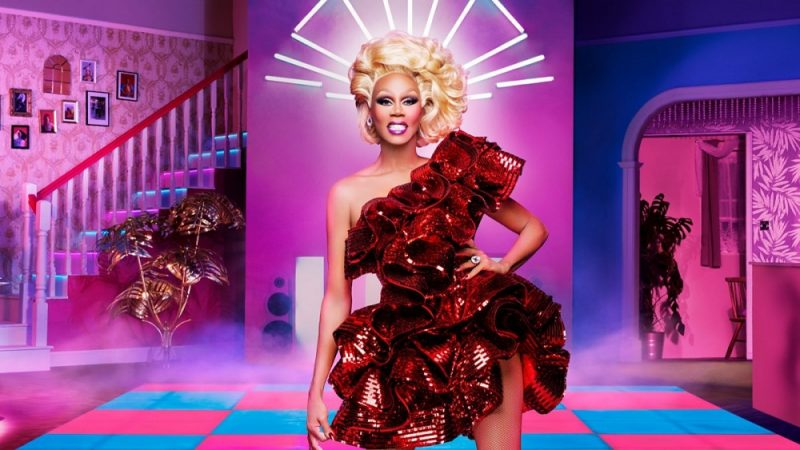 Ru Paul's Drag Race UK is a successful off-shoot from the popular US original