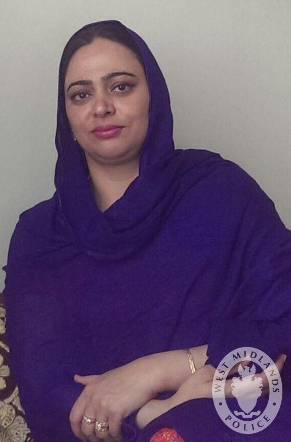 Sarbjit Kaur was murdered in her own home by husband Gurpreet Singh