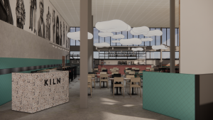 Birmingham MAC gets £1.7m redevelopment investment and new revamped restaurant