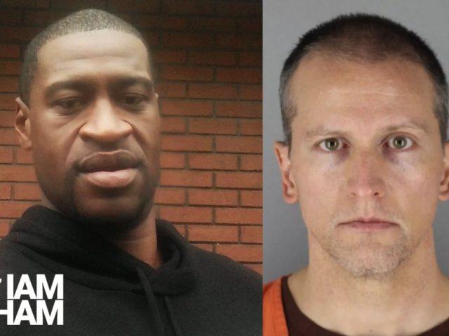 Derek Chauvin has been found guilty of murdering George Floyd