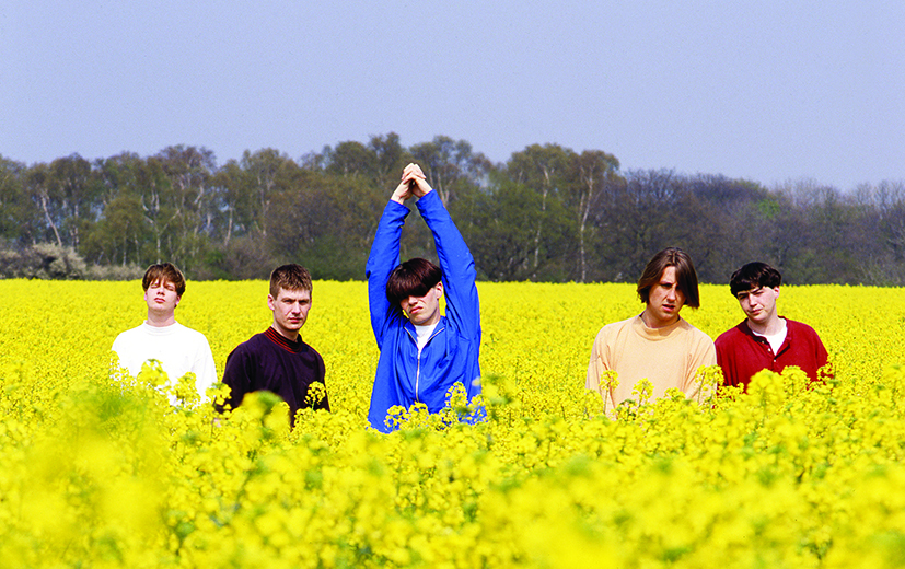 The Charlatans are returning to Birmingham for their 30th anniversary tour