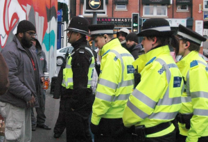 Birmingham artist lashes back as police 'probe' into Palestine mural unveiled in Kings Heath