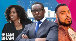 Birmingham festival celebrating local diversity gets celebrity backing ahead of June launch