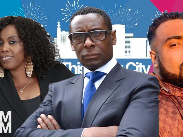 This Is My City festival Birmingham 2021