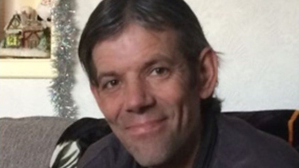 Third man charged with the murder of Rowley Regis dad Carl Woodall