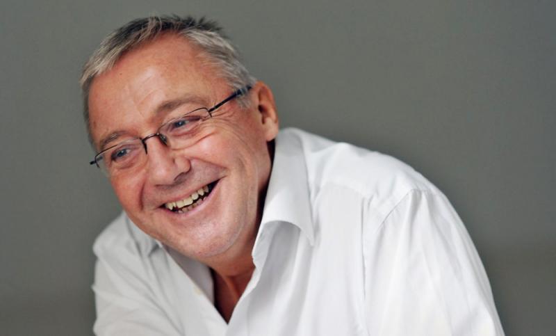 Director of Birmingham Opera Company dies