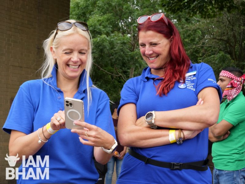 Canal and River Trust team