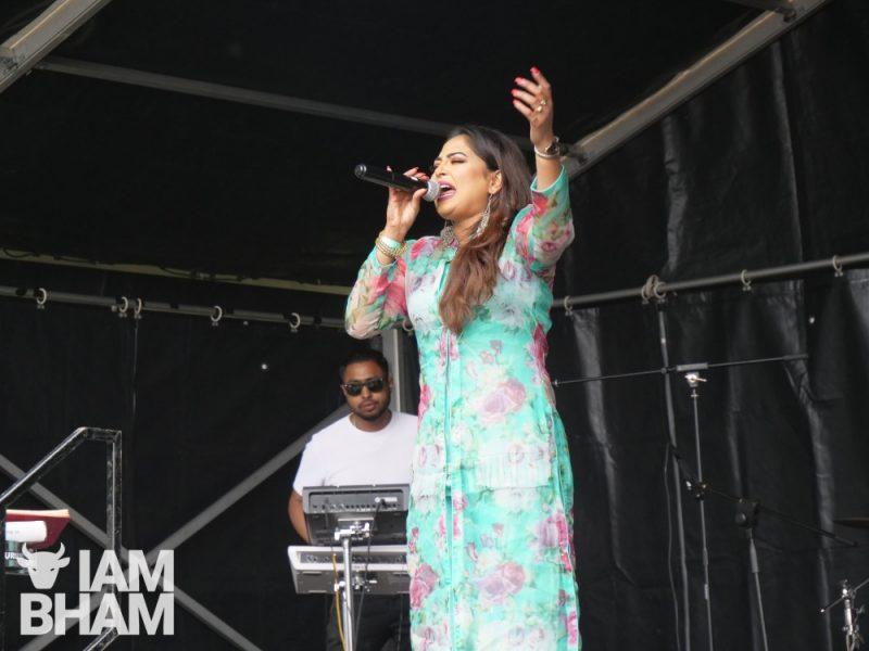 Music artist singer