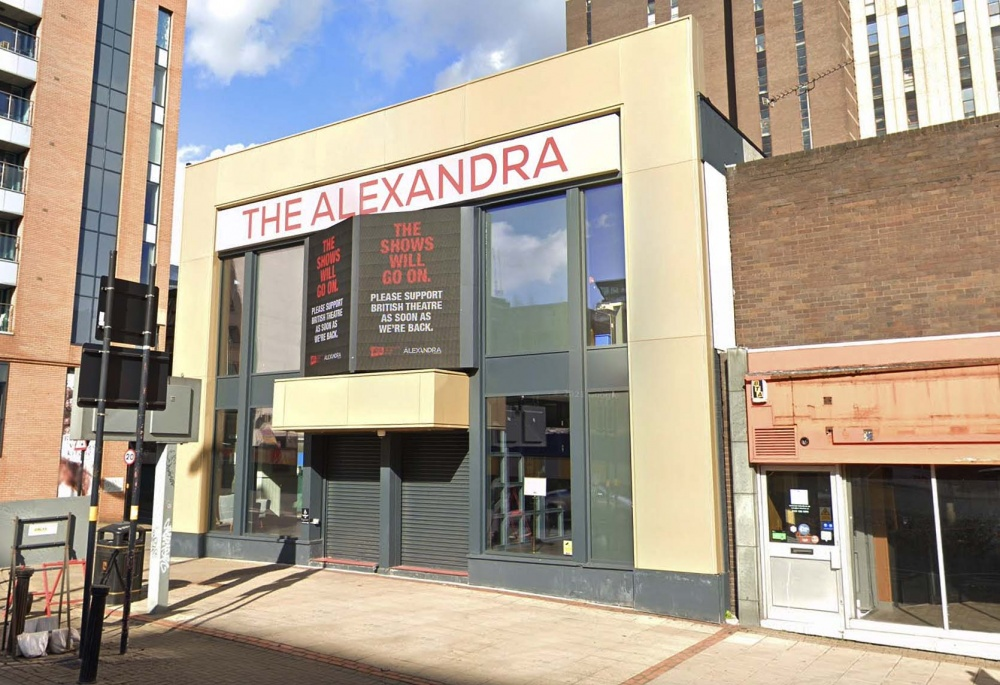 Alexandra Theatre to re-open following 16 months of closure