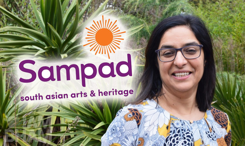 South Asian arts organisation awarded £40K to work with women in Washwood Heath