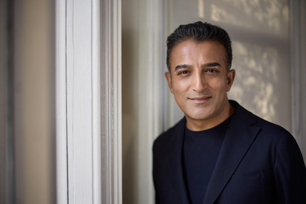 Actor Adil Ray to award £30,000 screen and film scholarship to one lucky student this weekend