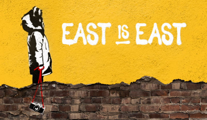 East Is East cast announced for 25th anniversary shows at Birmingham REP