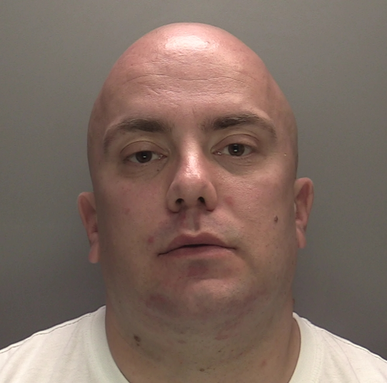 PC James Ankrett admitted to misconduct in a public office and improper exercise of police powers