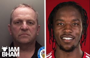 Man, 50, convicted after racially abusing footballer Romaine Sawyers on Facebook
