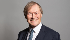 Conservative MP Sir David Amess knifed to death in Essex