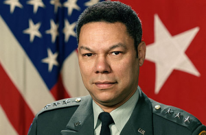 Former US general Colin Powell dies after COVID complications