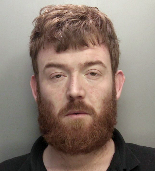 Rory Farrell jailed for 13 years after he repeatedly assaulted and stabbed his ex-partner in a a three-month campaign of physical and psychological torment.