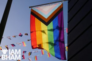 Second LGBTQI solidarity protest rally to be held in Birmingham in wake of homophobic attacks
