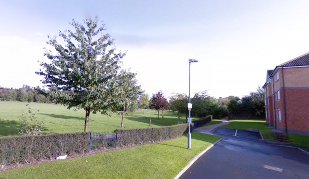Woman attacked by rapist who 'prowled park for weeks' in Sutton Coldfield